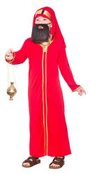 Wise Man Balthazar Costume