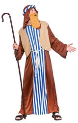 Joseph Mens Nativity Costume