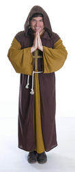 Friar Tuck Mens Costume