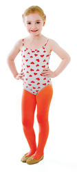 Red Tights Kids Accessory
