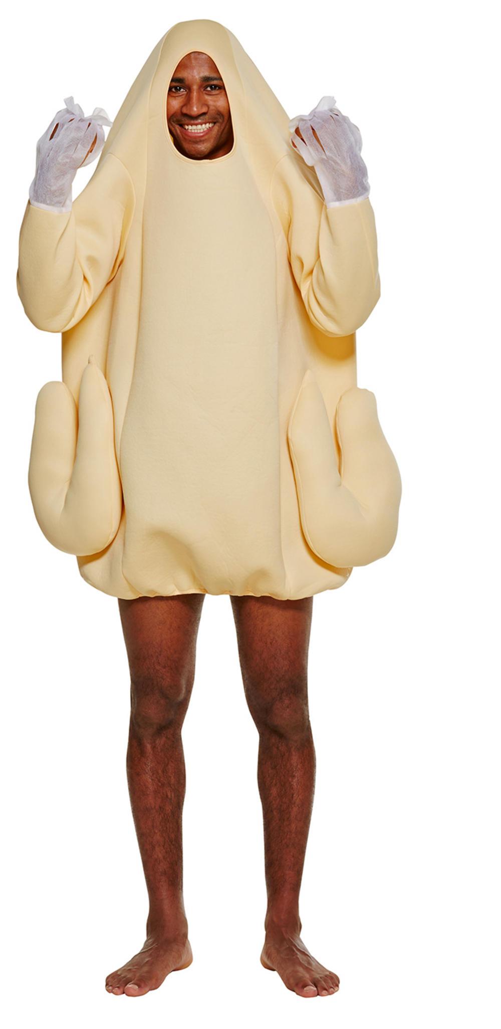 Turkey Adults Costume