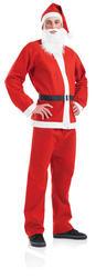 Santa Claus Suit Costume