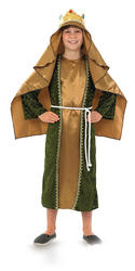 Gold Wise Man Costume