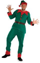 Cheeky Elf Mens Costume