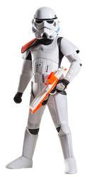 Super Deluxe Stormtrooper Star Wars Kids Costume