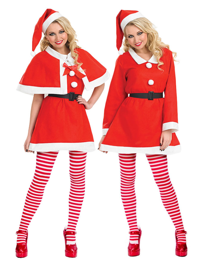 Christmas Outfits for Adults