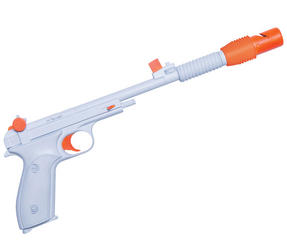 Princess Leia Star Wars Blaster