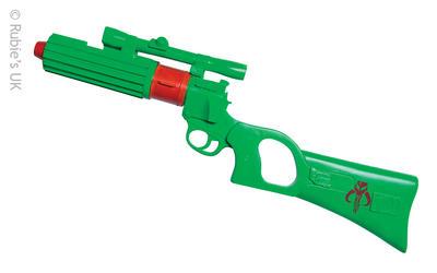Boba Fett Star Wars Blaster