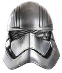 Captain Phasma The Force Awakens Star Wars Half Mask