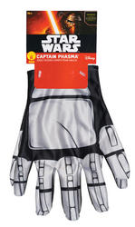 Captain Phasma The Force Awakens Star Wars Gloves