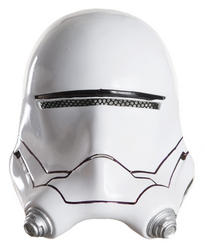 Flametrooper The Force Awakens Star Wars Half Mask