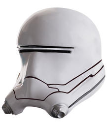 Flametrooper The Force Awakens Star Wars Mask