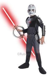 Deluxe Inquisitor Costume