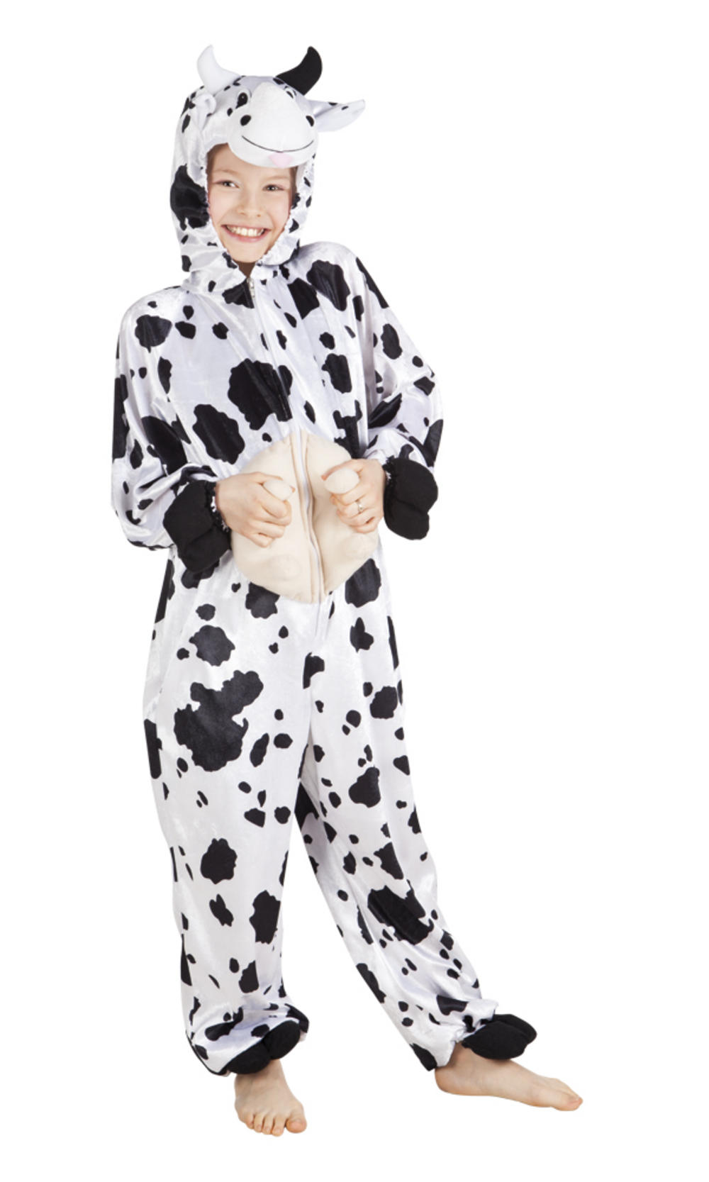 Cow Childs Costume