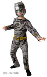 Batman Armour Dawn of Justice Boys Costume