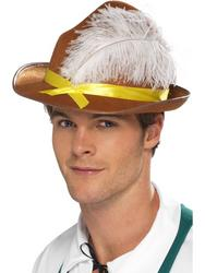 Bavarian Beer Hat
