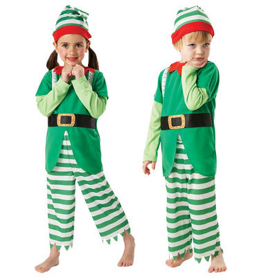 Kids Christmas Helpful Elf