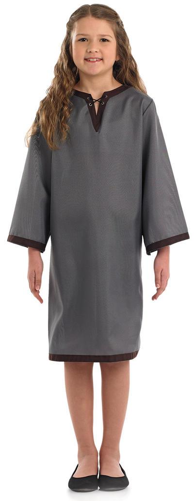 Saxon Girl Costume