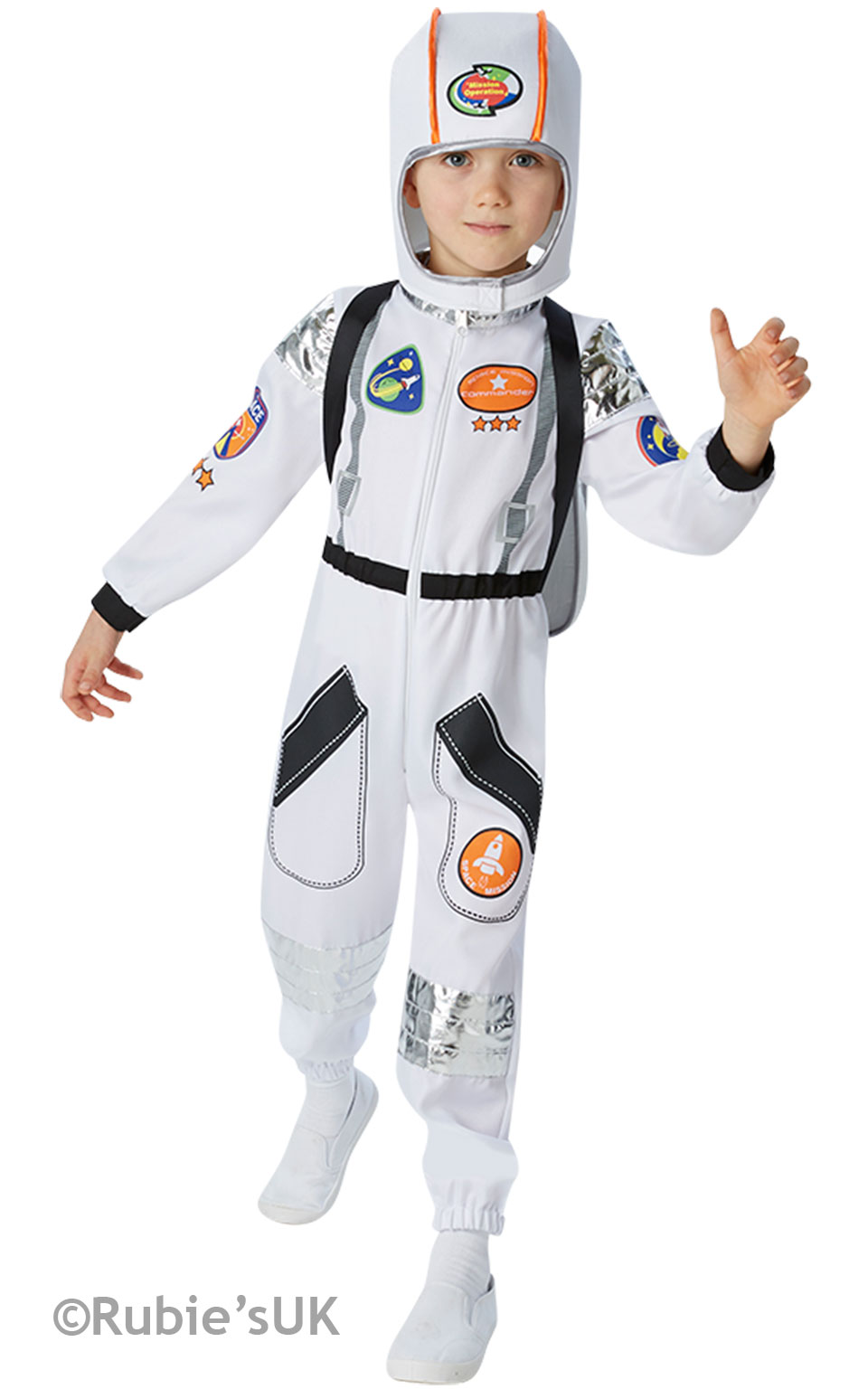 weight nasa astronaut costume - photo #24