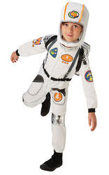 Boys Astronaut Costume