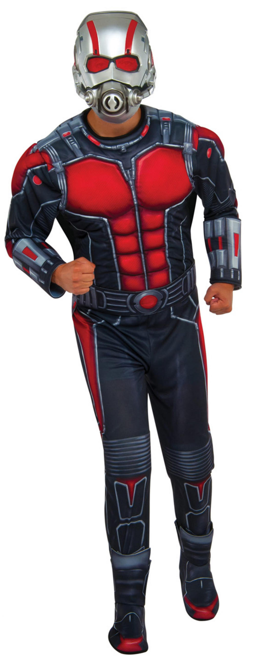 Deluxe Ant-Man Mens Costume