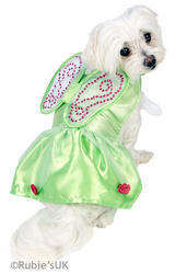 Tinker Bell Pet Dog Costume