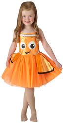 Nemo Tutu Dress Girls Costume