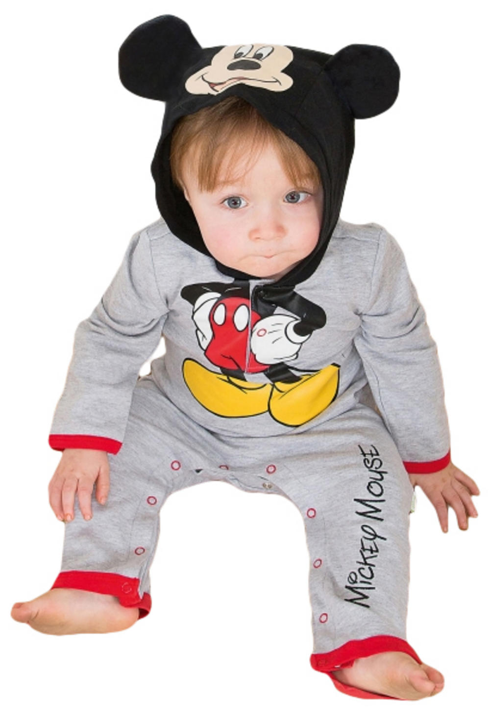 Mickey Mouse Infants Romper Costume Girl S World Book