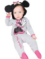 Minnie Mouse Infants Tabard Costume
