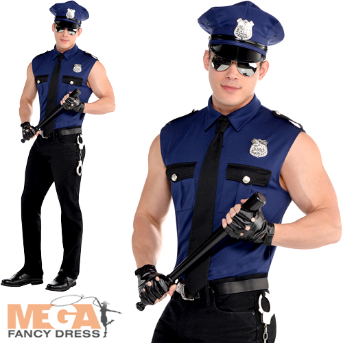 New York Policeman Adult Cop Mens Fancy Dress Costume Dress Up America Men's Police Costume out of 5 stars $ - $ Leg Avenue Men's Policeman Costume out of 5 stars $ - $ Dress Up America Pretend Play Police Badge With Chain And Belt Clip.