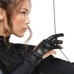 Ladies Katniss Mockingjay Glove