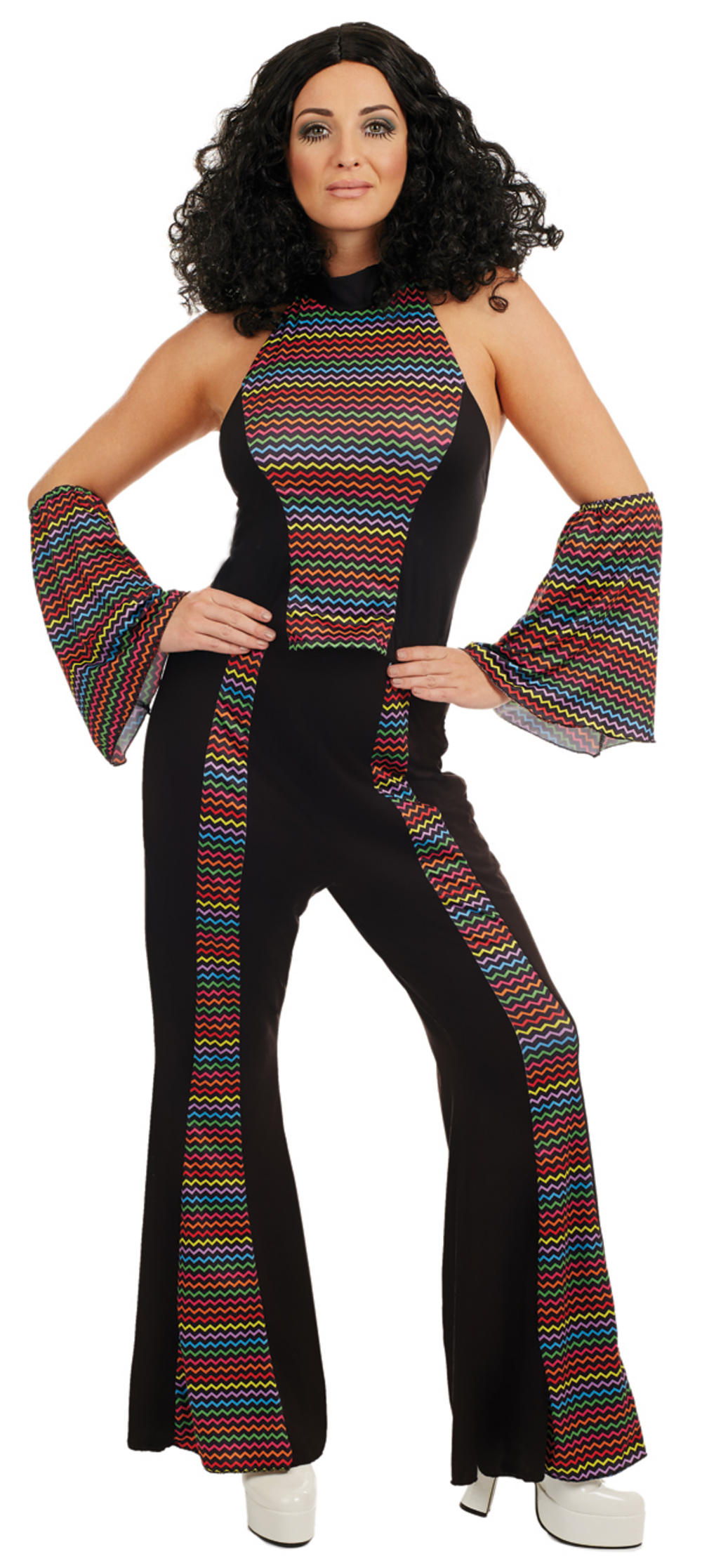 Disco Diva Ladies Costume