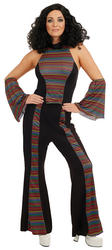 Disco Diva Ladies Costume