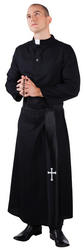 Holy Priest Mens Costume
