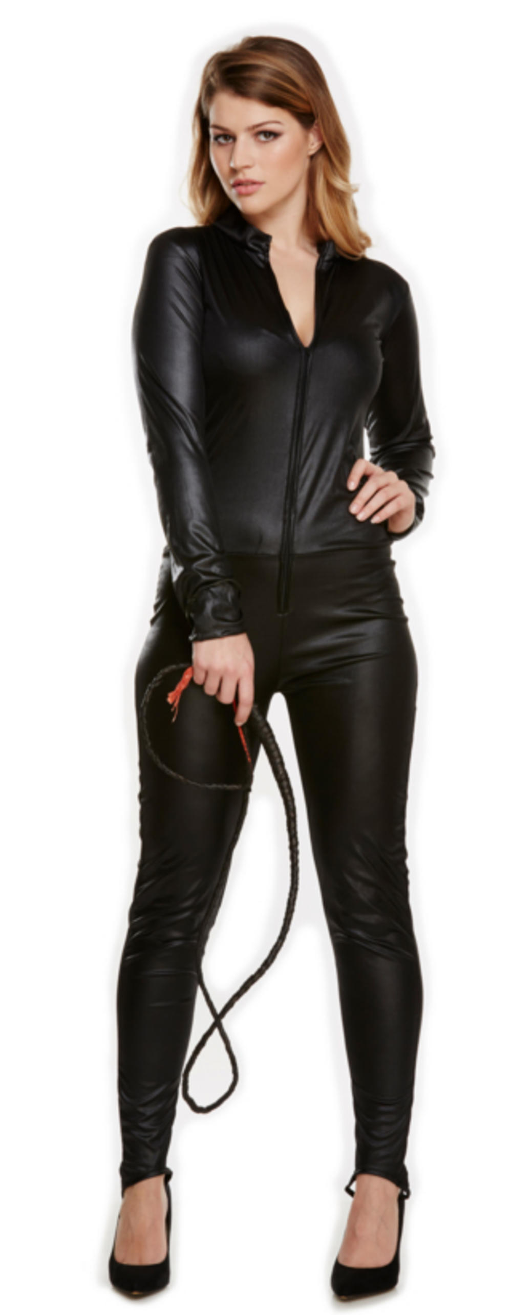 Sexy Catsuit Ladies Costume