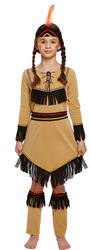 American Indian Girls Costume