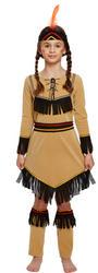 American Indian Girls Fancy Dress