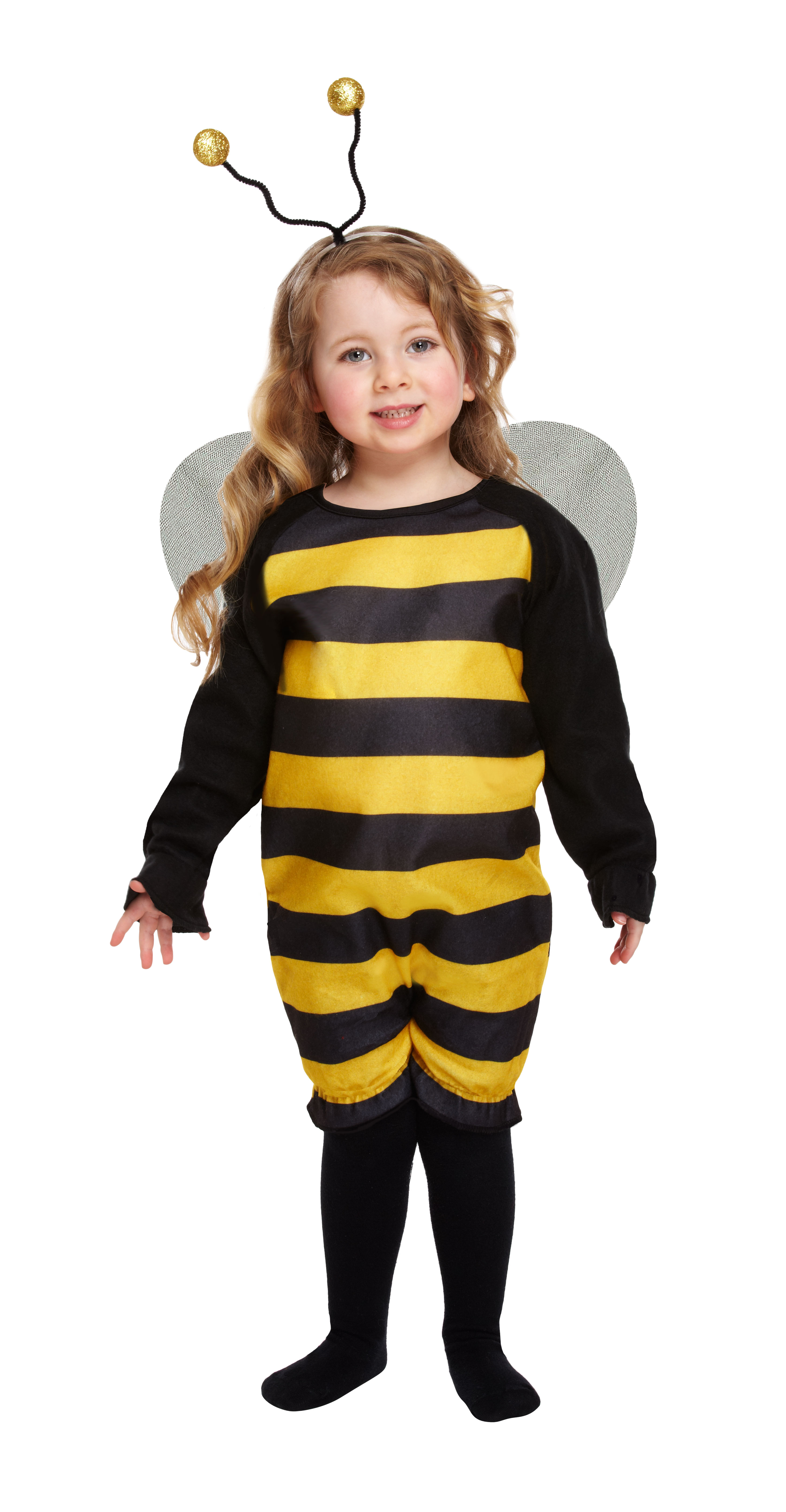 Sentinel Ladybug or Bee Toddlers Fancy Dress Animal Insect Girls Boys Costume 2 - 3 Years  sc 1 st  eBay & Ladybug or Bee Toddlers Fancy Dress Animal Insect Girls Boys Costume ...