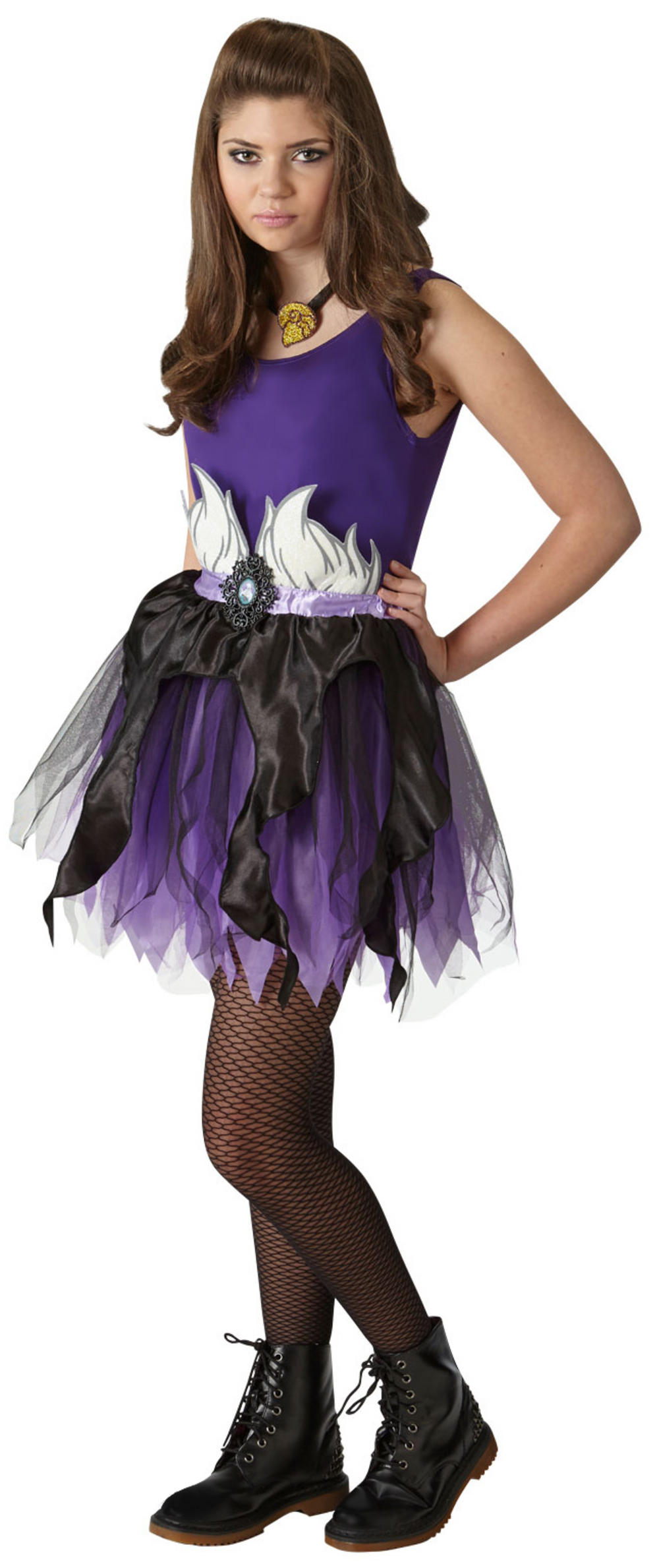 Ursula Tutu Tween Accessory Set