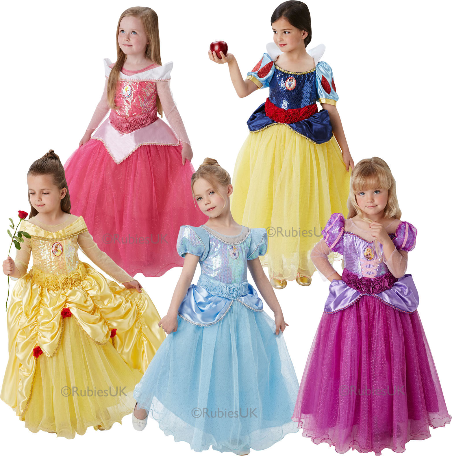 Shop for disney princess dresses kids online at Target. Free shipping on purchases over $35 and save 5% every day with your Target REDcard.