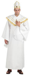 Pope Mens Fancy Dress