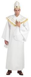 Pope Mens Costume