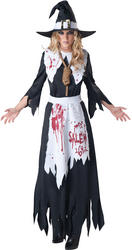 Salem Witch Ladies Costume