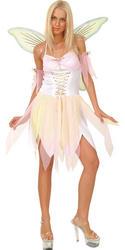 Pink Enchanting Fairy Costume