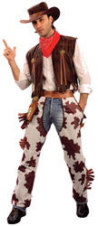 Cowboy Mens Costume