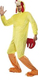 Chicken Costume