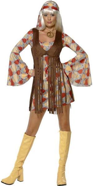 60s Groovy Baby Costume