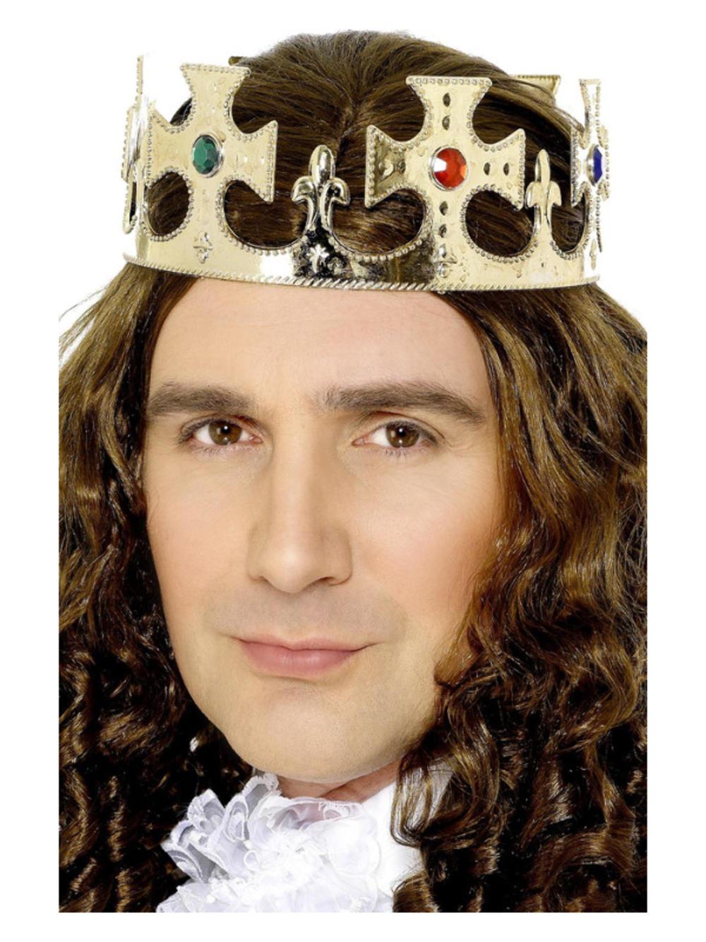 Jewelled Kings Crown