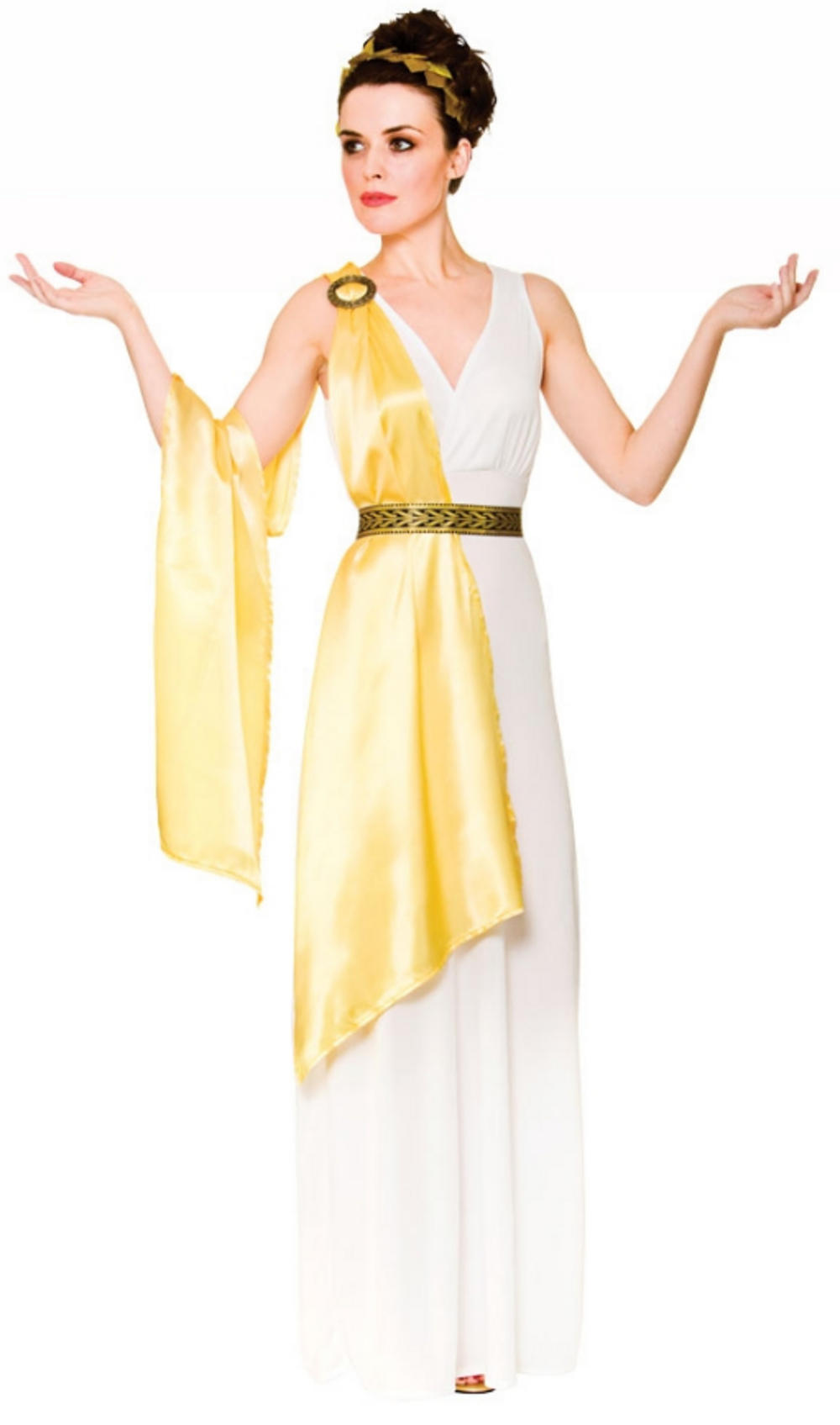 Greek Goddess Ladies Costume