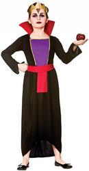 Wicked Queen Girls Costume